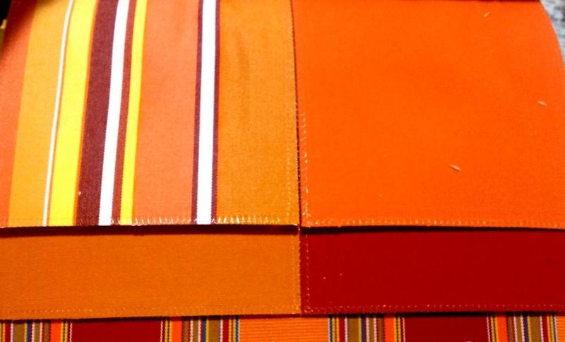 Тентовые ткани Sanbrella
