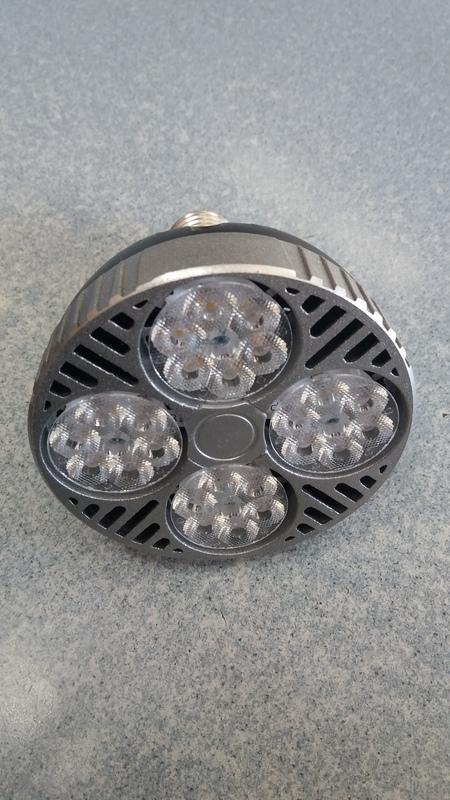 Светодиодная лампа par30