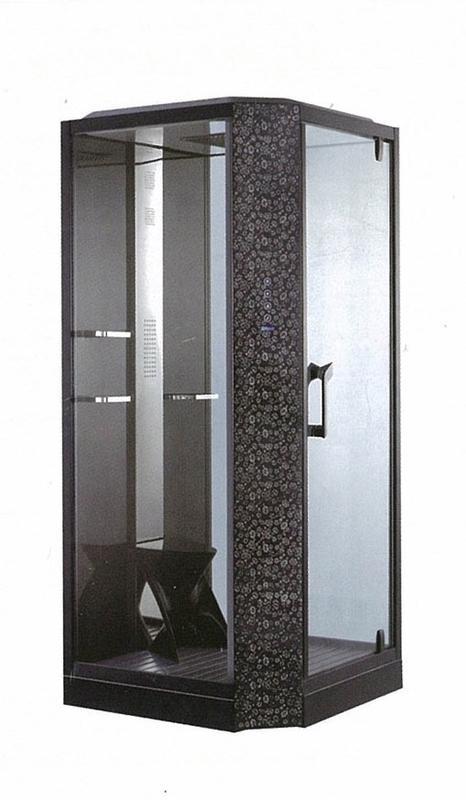 Душевая кабина sr-89101 (r) s