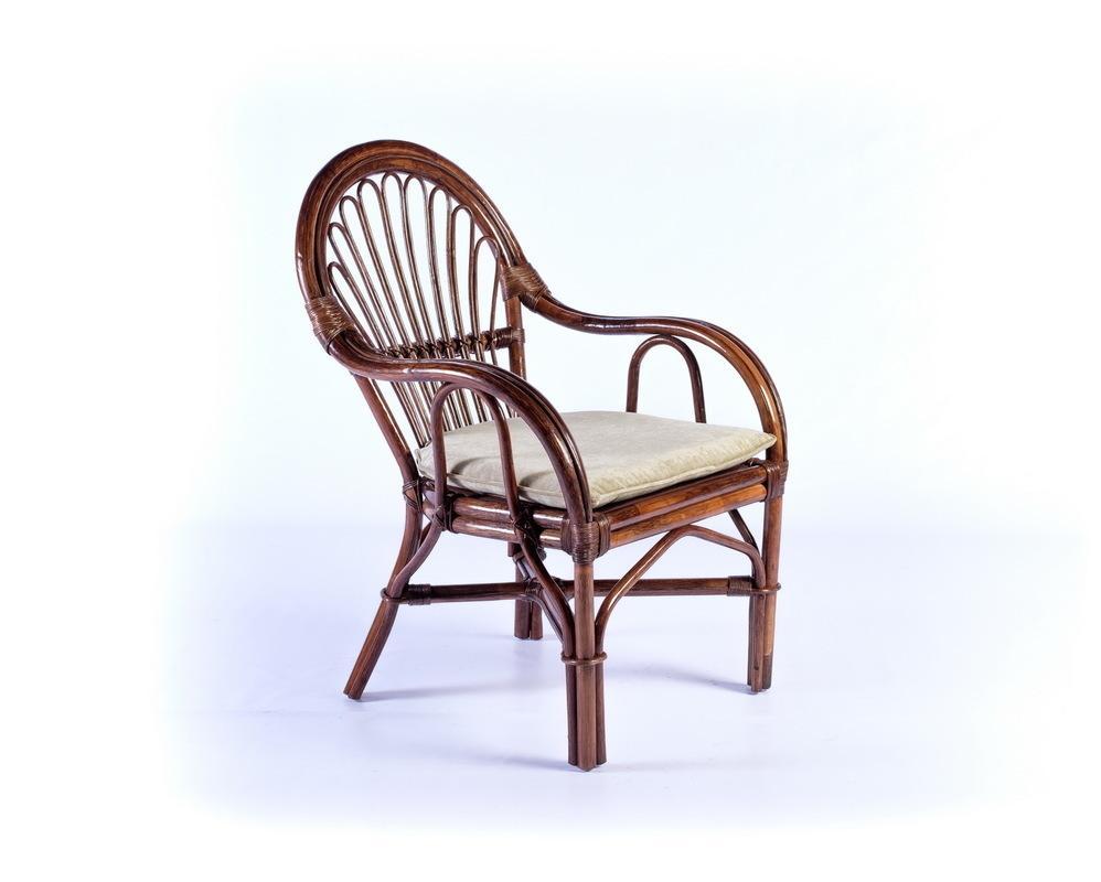 """Кресло с подушкой """"Candy"""""""
