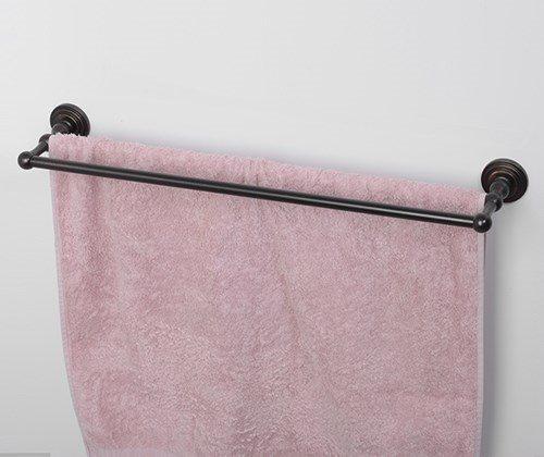 Штанга для полотенец двойная