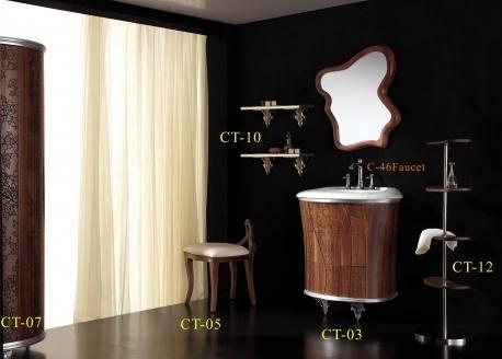 Гарнитур в ванную CT 3-12