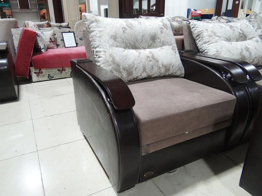 """Кресло-кровать """"Сальвадор Соло"""""""