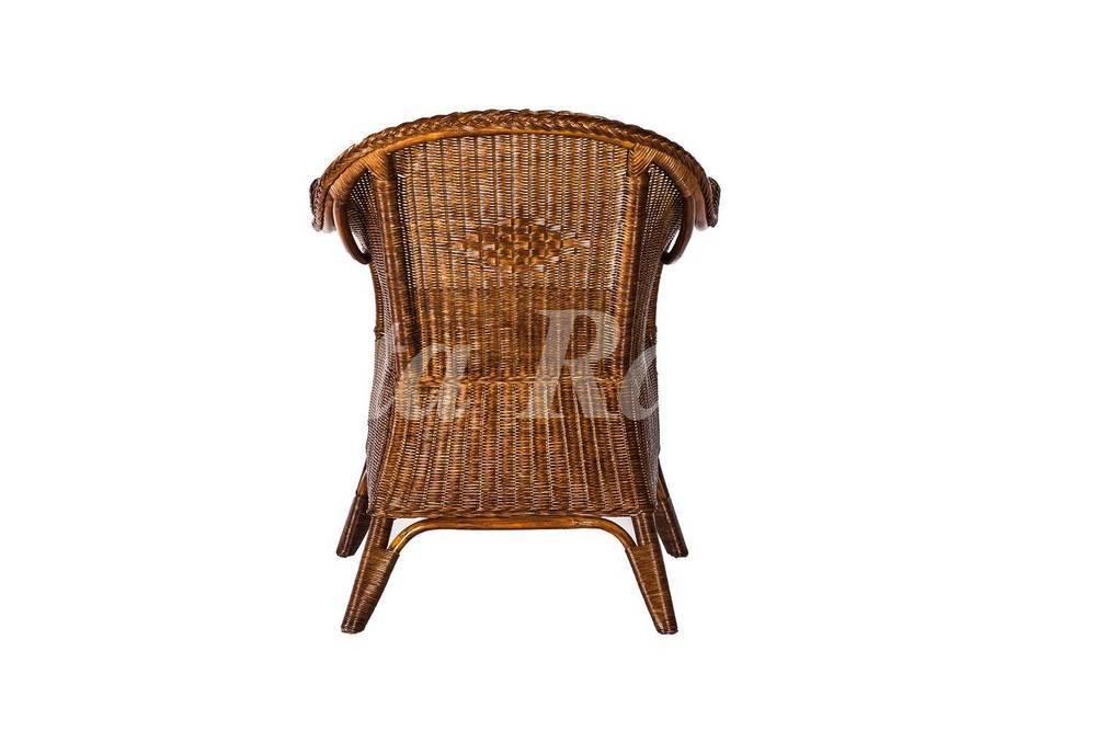Кресло с подушкой S-01 Chair