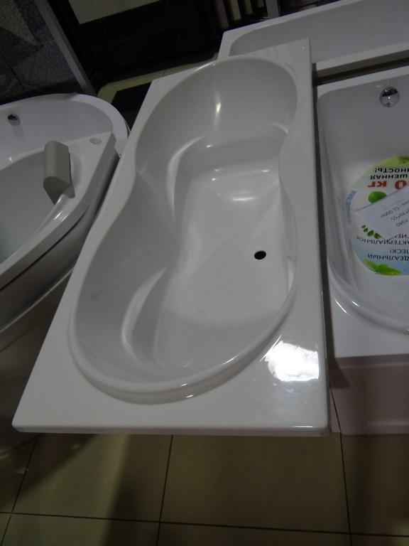 Ванна Campanula