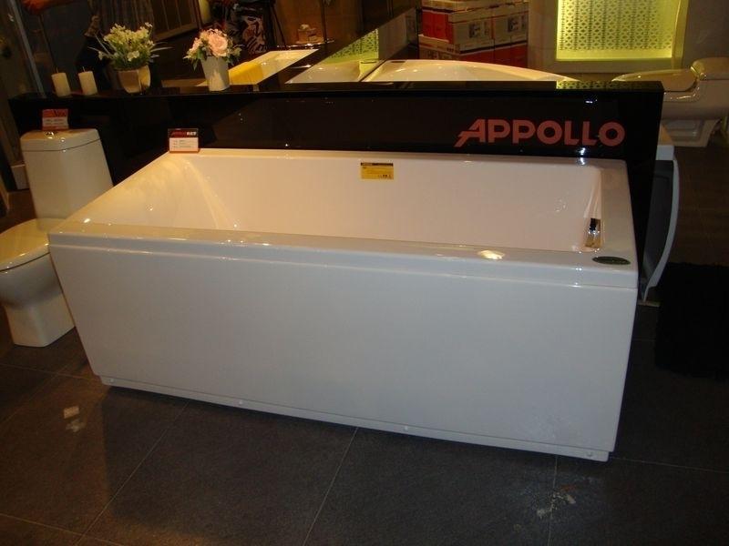 "Ванна ""APPOLLO"" TS-9012-9013"""