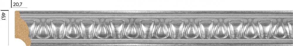 Плинтуса MB 4702