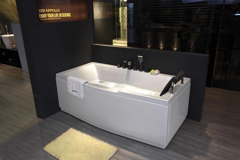"Ванна ""APPOLLO"" TS-9001"