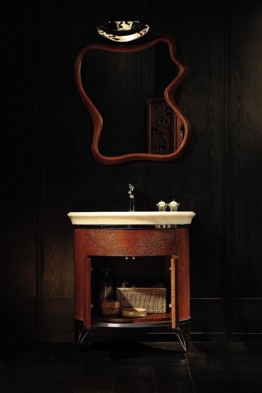 Гарнитур в ванную CT-23