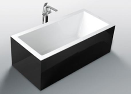 Ванна акриловая Freestanding Series Bathtub-D-8061A