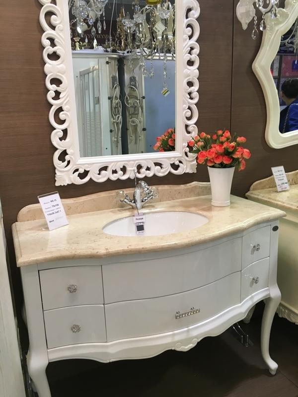Гарнитур в ванную NS15