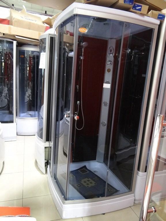 Душевая кабина SW 0309