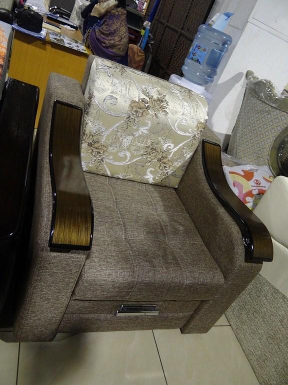 """Комплект диван, кресло """"Лидер-9"""""""