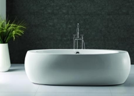 Ванна акриловая Freestanding Series Bathtub-D-8008