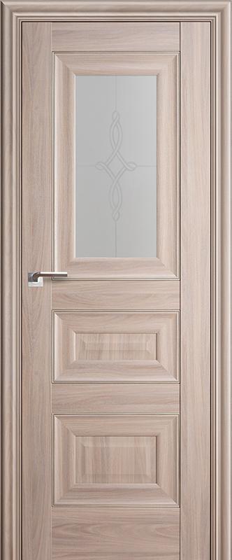 Дверь межкомнатная 26X