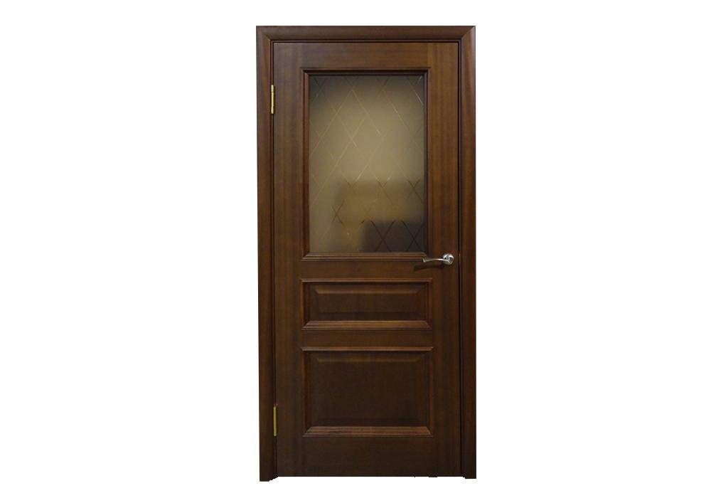 Дверь межкомнатная Вельми-2