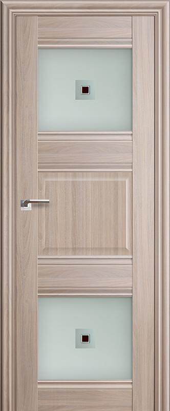 Дверь межкомнатная 6X