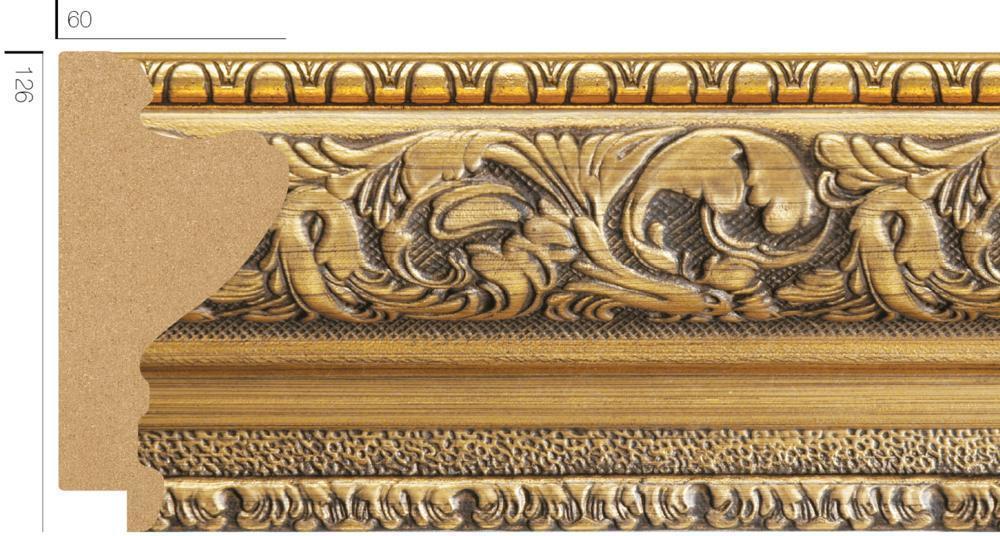 Рамы для зеркала DL 12501