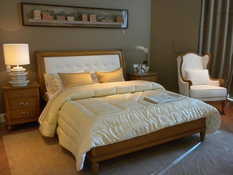 Спальный гарнитур Комо