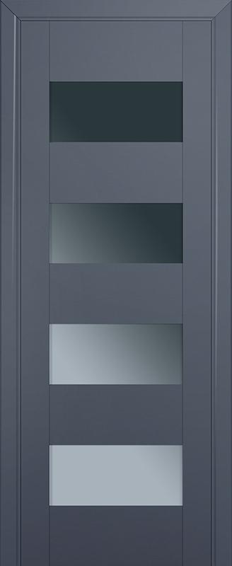Дверь межкомнатная 46U