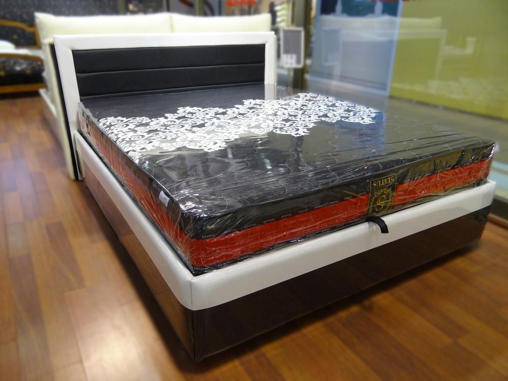 Кровать Life Box