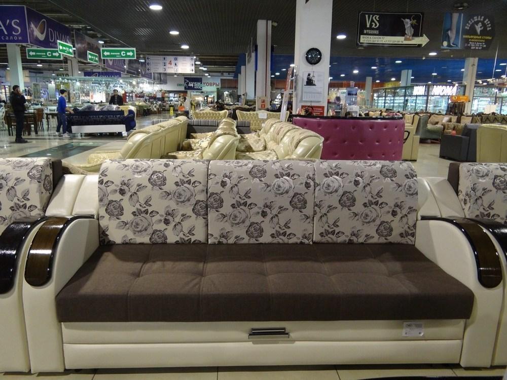 "Комплект диван,софа,  кресла ""Лидер-7"""