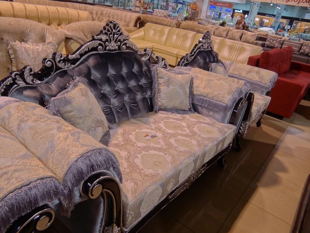 Комплект диван, кресло, софа
