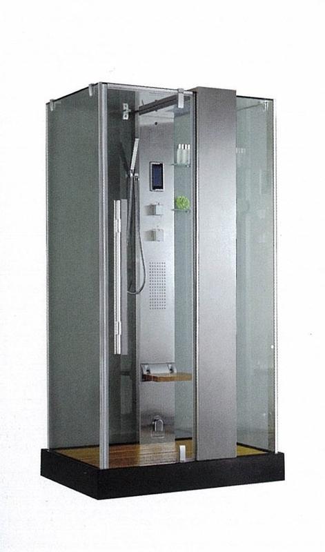 Душевая кабина OLS-A65B (R)
