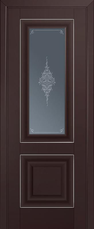 Дверь межкомнатная 28U