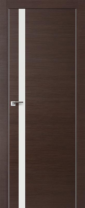 Дверь межкомнатная 6Z