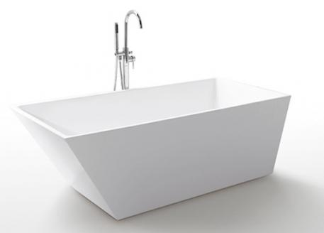 Ванна акриловая Freestanding Series Bathtub-D-8016
