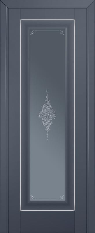 Дверь межкомнатная 24U