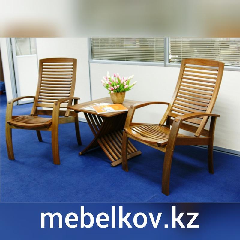 Комплект стол+стулья