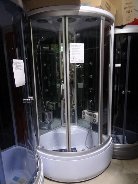 Душевая кабина SW–9100B