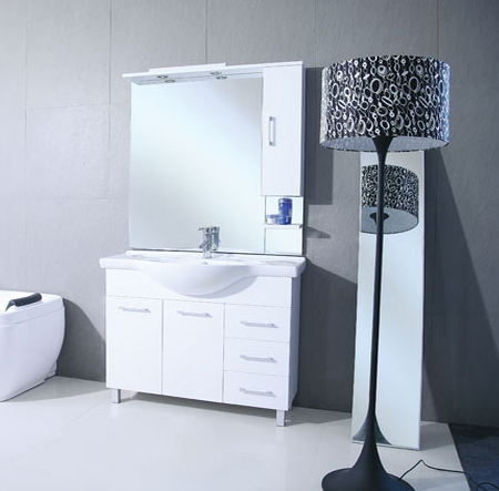 Гарнитур в ванную MD633A