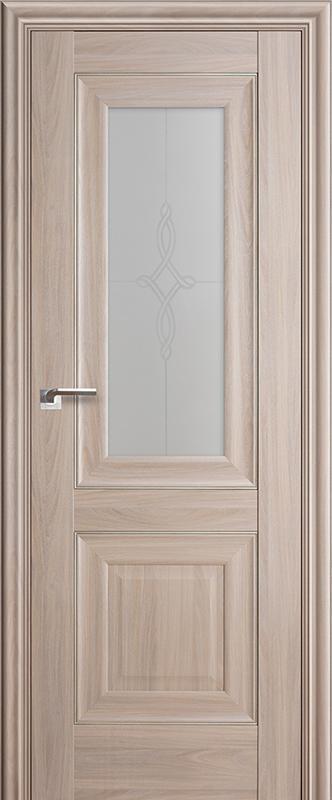 Дверь межкомнатная 28X