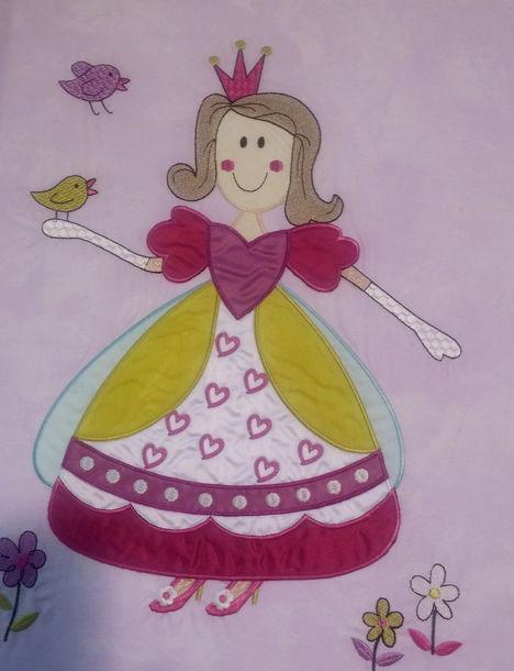 Ткань на шторы в детскую