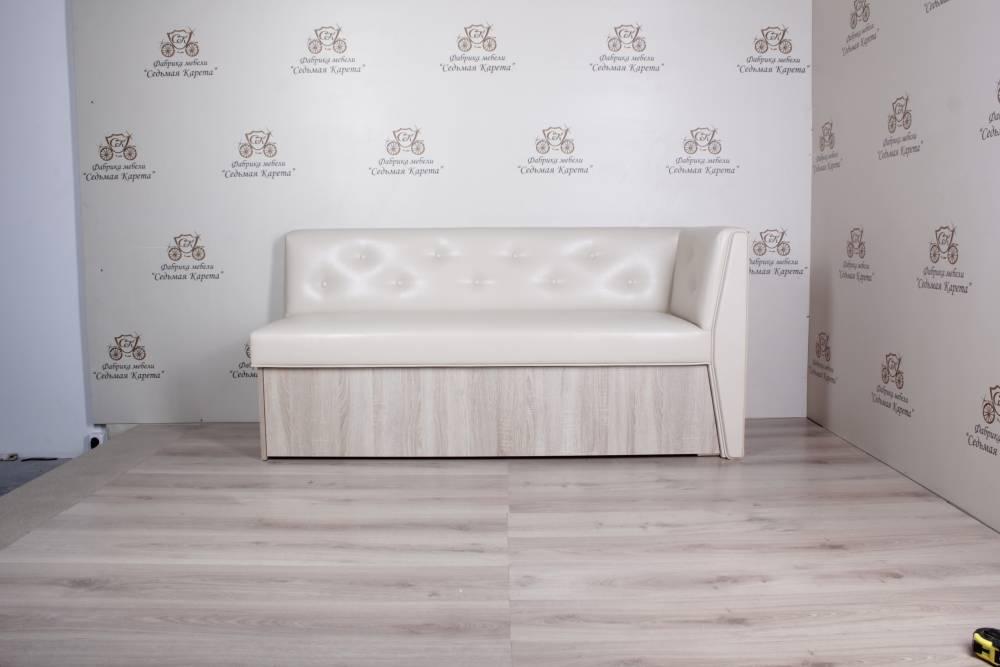 """Кухонный диван """"ВЕРОНА"""" с углом"""