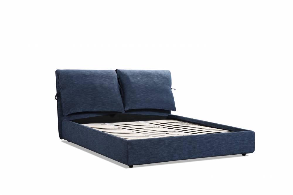 Кровать BO-686 199х227х104