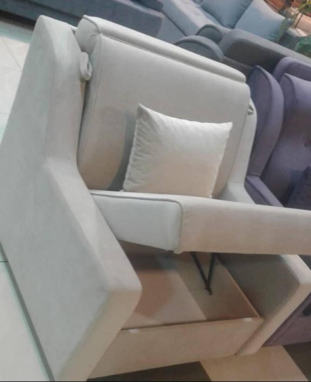 (Бруклин) кресло-кровать