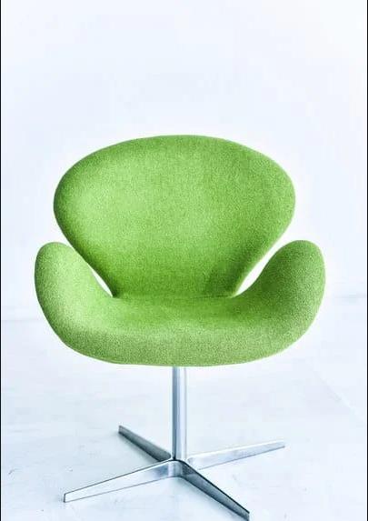 Дизайнерское кресло Swan