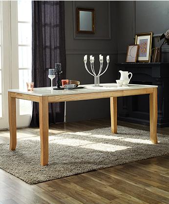 Обеденный стол «Марго» на 6 персон