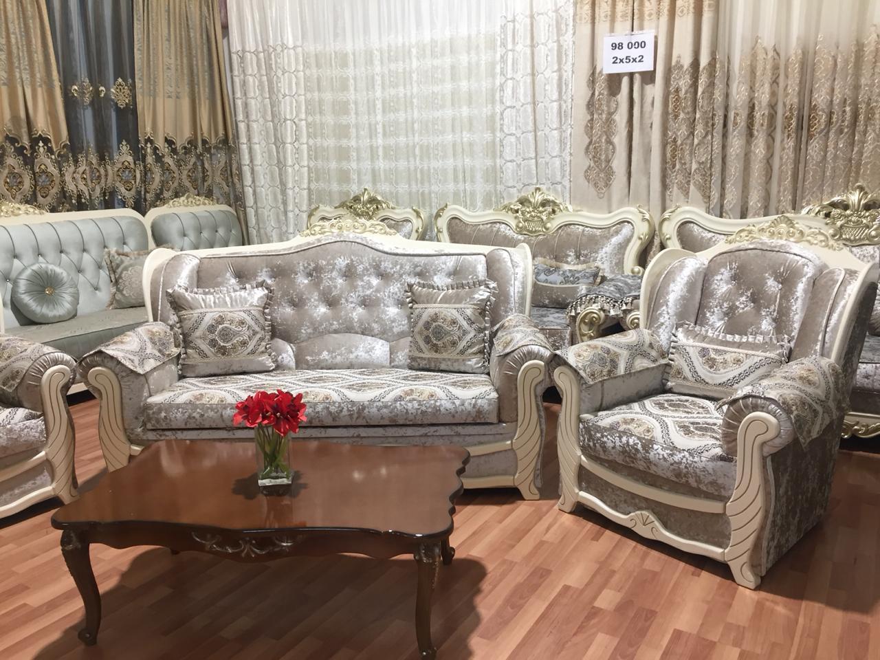 "Комплект диван, кресла ""Кристина"""