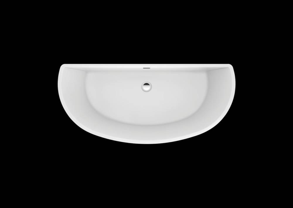 акриловая ванна 420