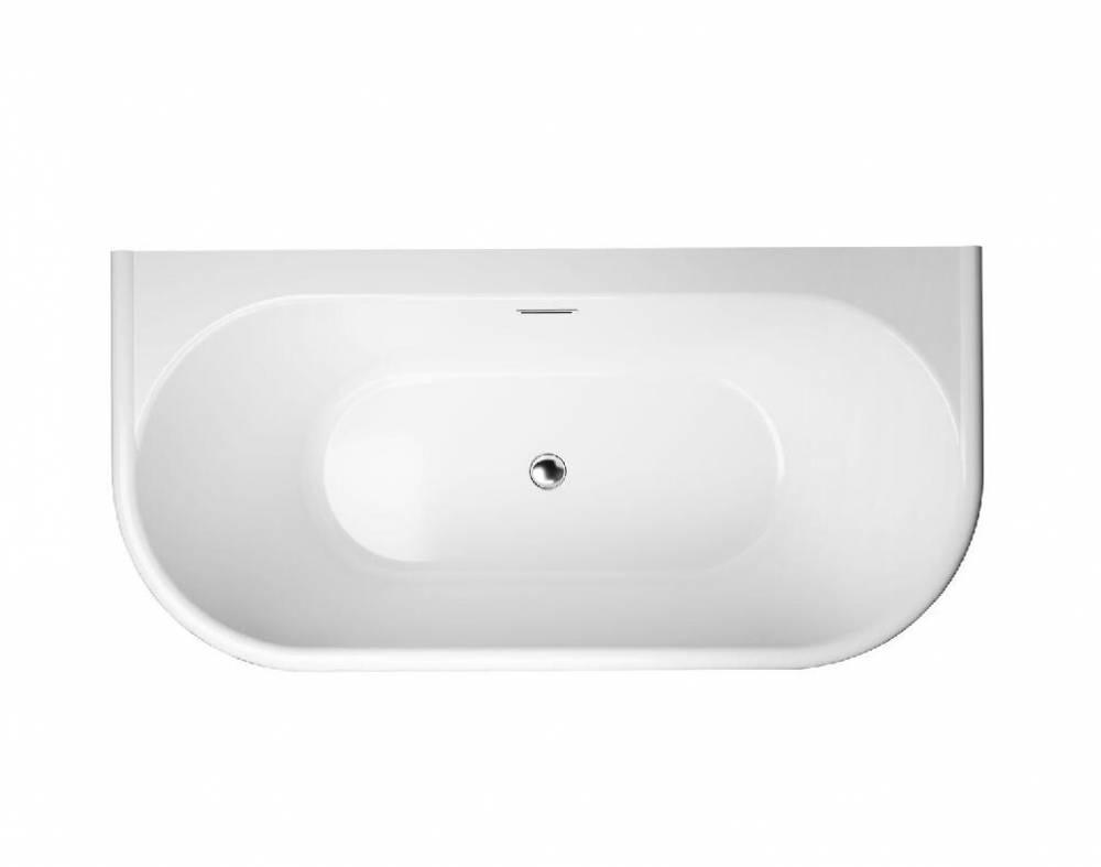 ванна акриловая 8353