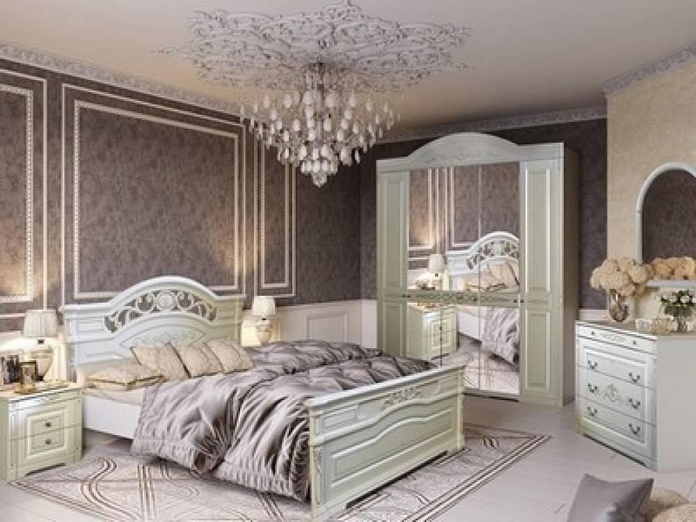 Рамина спальня