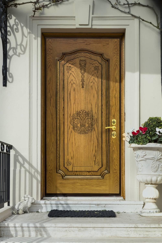 """Дверь входная """"Ника"""""""