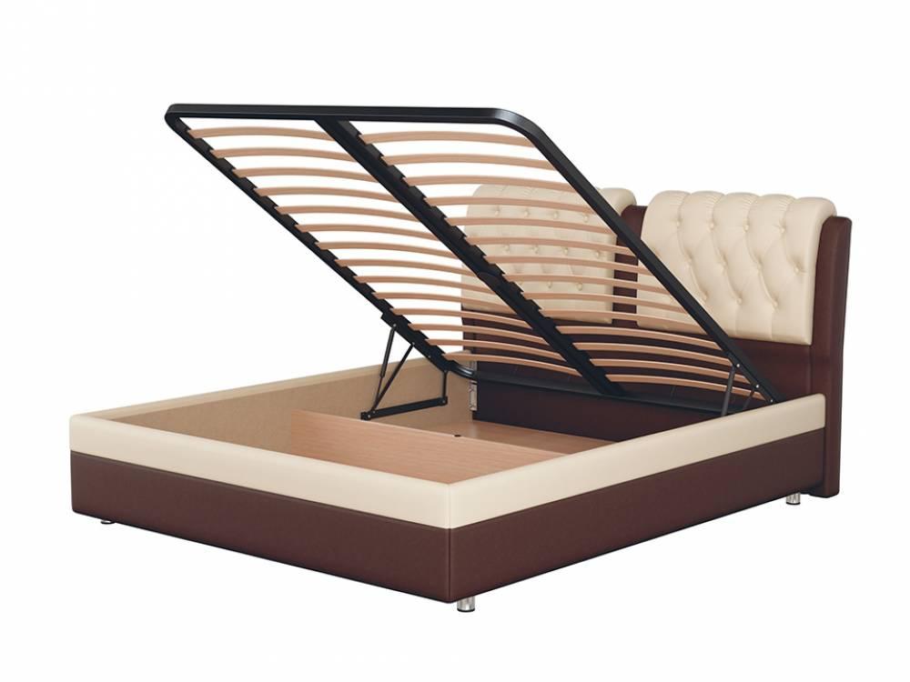 Кровать Como/Veda 5