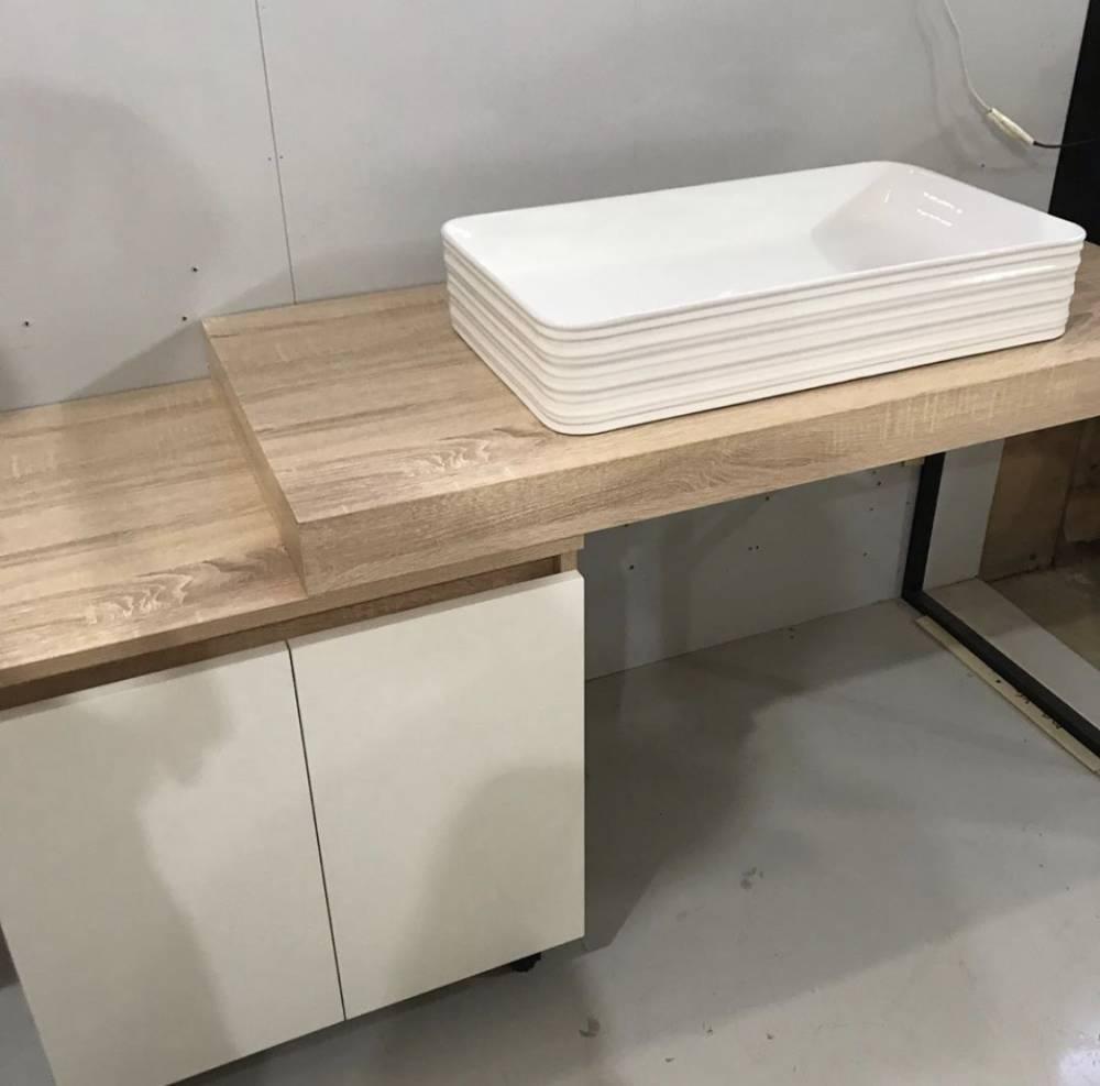 мебель для ванной 2022