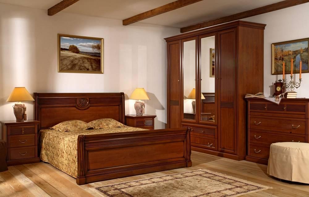 Изотта спальня